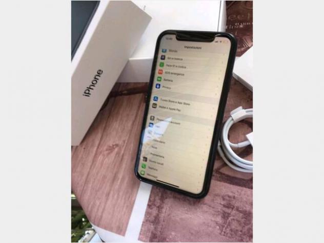 Iphone xr usato