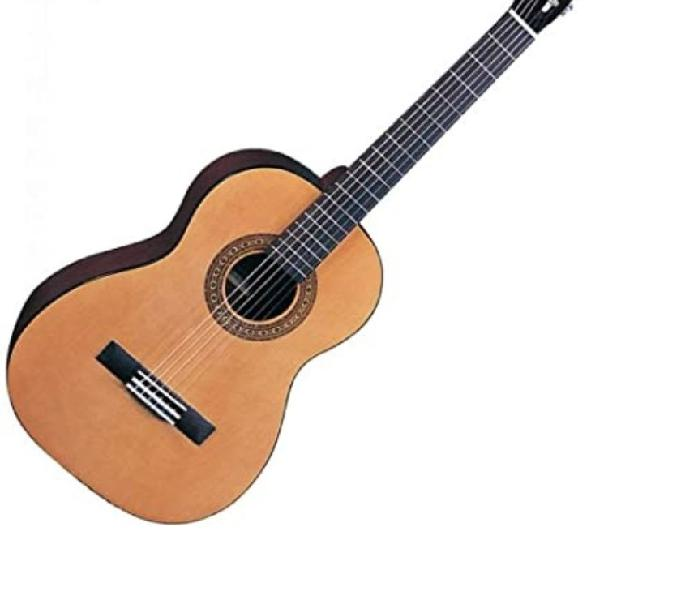 Chitarra classica spagnola nuova Martinez 34
