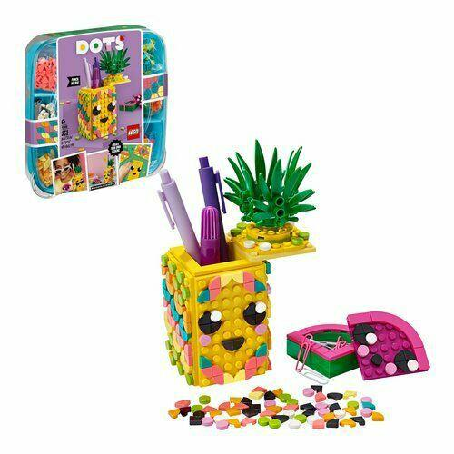 Lego 41906 ananas portapenne dots
