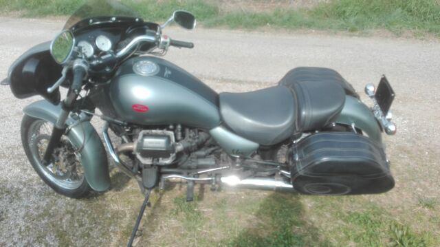 Moto guzzi california 1100 del 2001