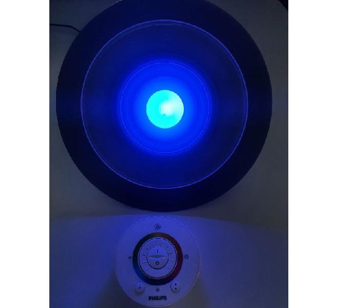 Philips lampada led livingcolors aura con telecomando