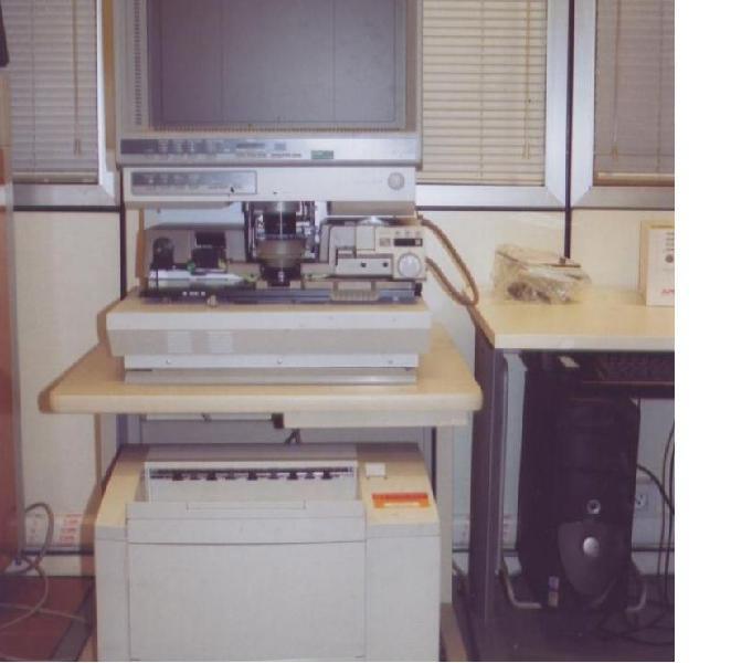 Scanner microfilm e stampante microfilm kodak 3000 dsv-e