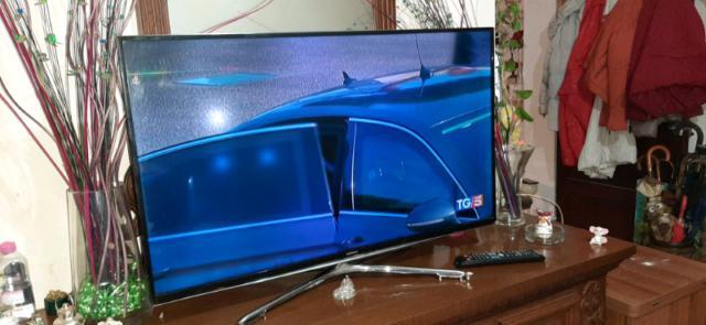 "Smart tv samsung 40"" del 2017"
