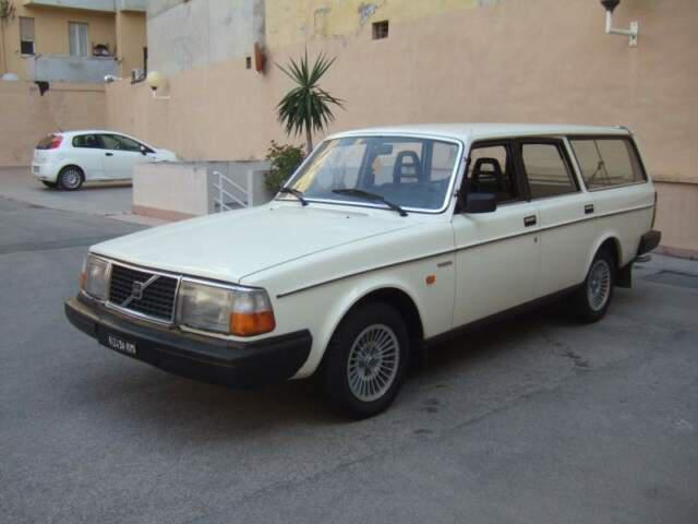 Volvo 245 station wagon (asi, gpl)
