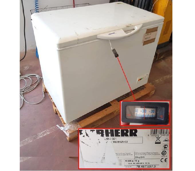 Pozzetto freezer liebherr usato