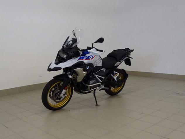 Bmw r 1250 gs hp rif. 13358160