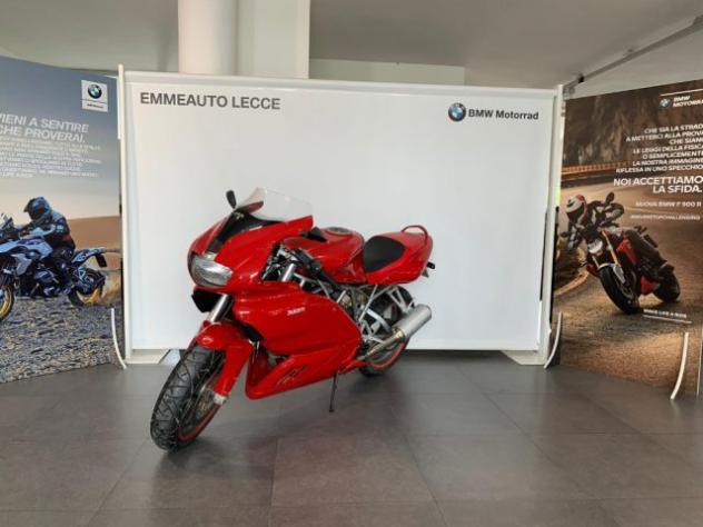 Ducati ss 800 ss 800 rif. 13339884
