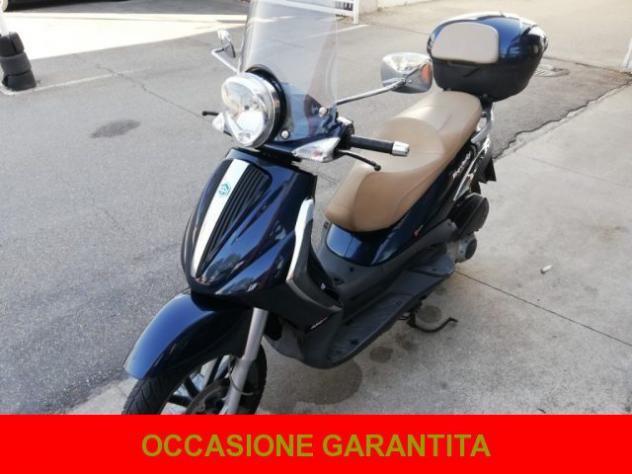 Piaggio beverly tourer 250 tourer rif. 13358320