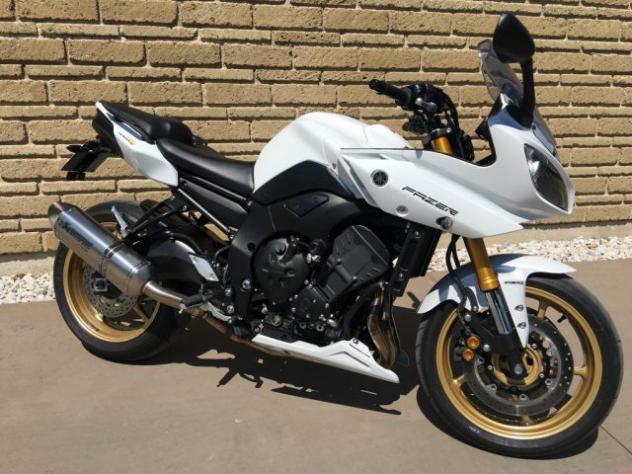 Yamaha fz8 fazer rif. 13343534