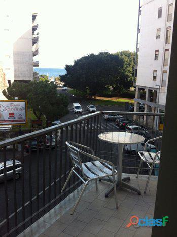 Monolocale monovano vista mare piazza europa 4