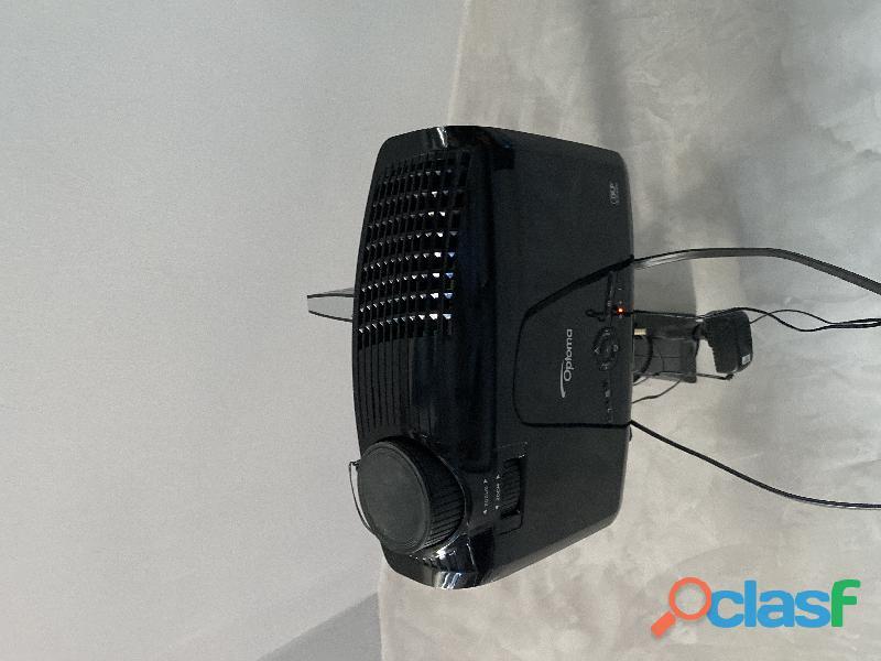 Kit di videoproiezione in HDMI WIRELESS 1