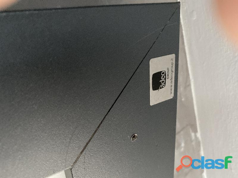 Kit di videoproiezione in HDMI WIRELESS 5