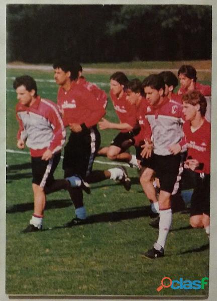 La preparazione fisica del calciatore di Simone Mazzali Ed: Koala Libri 31 dicembre 1989 nuogo 1
