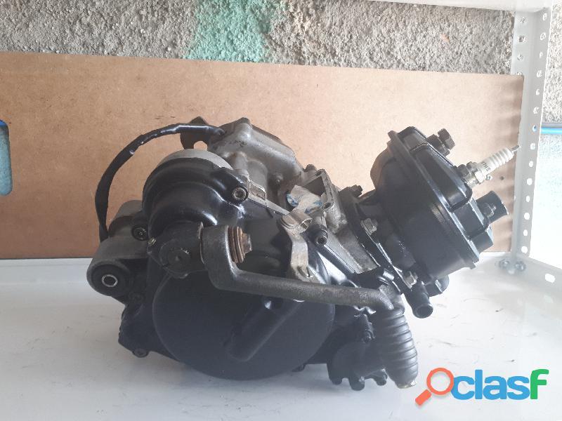 Motor AM6 Gilera 6 velocidades