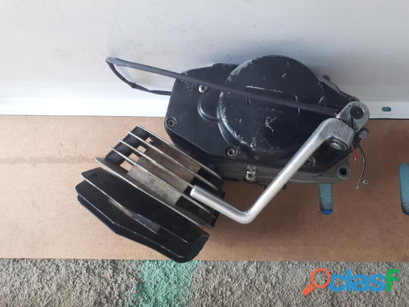 Motor Minarelli P4 49 cc