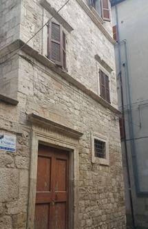Appartamenti ascoli piceno centro storico cucina: abitabile,