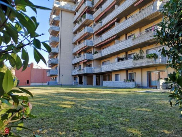Appartamento di 120mq in via lazio a varese