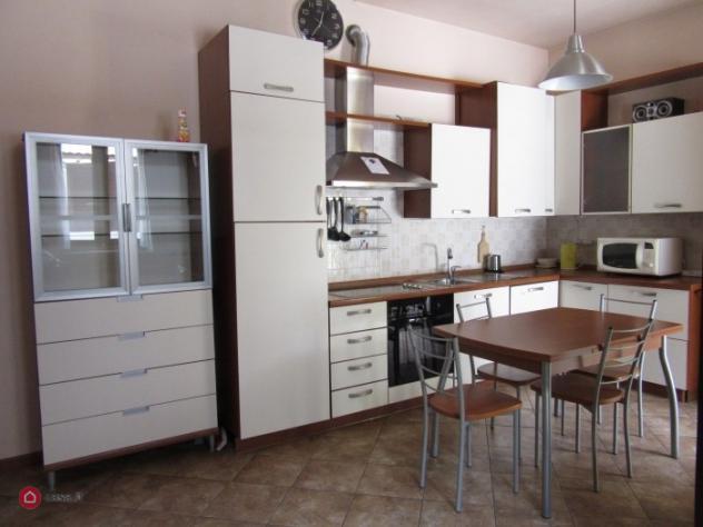 Appartamento di 35mq a parabiago