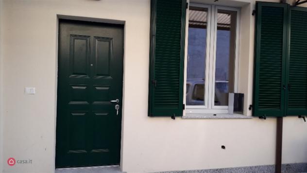 Appartamento di 40mq in Via Mazzini a Fagnano Olona