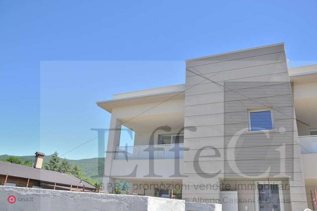 Appartamento di 65mq in via degli alpini a bardello
