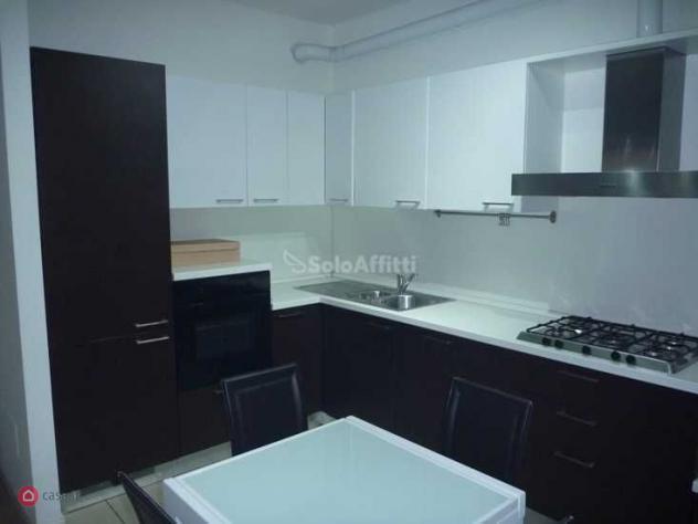 Appartamento di 68mq in via gemona 40 a Busto Arsizio