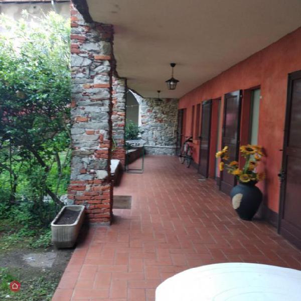 Appartamento di 80mq in Via Marconi a Ispra
