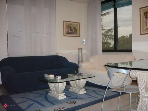 Appartamento di 90mq in via fratelli cairoli a castellanza