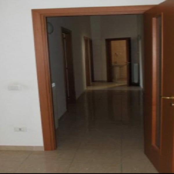 Appartamento foggia centro 90 mq