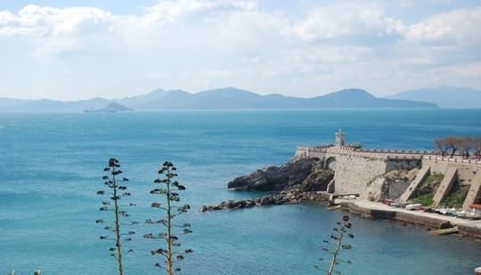 Bilocale vicino mare costa etrusca toscana piombino centro