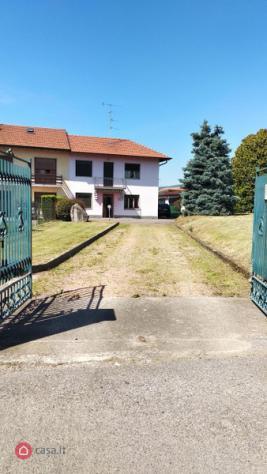 Casa indipendente di 170mq in Via Manzoni a Ispra
