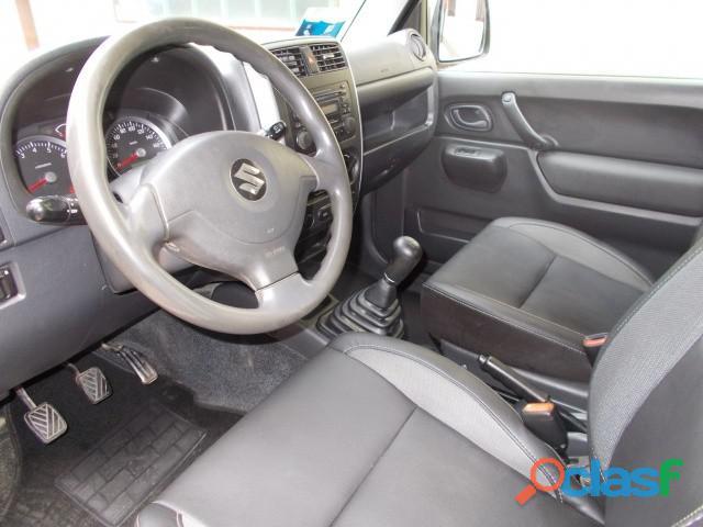 Suzuki Jimny 1.5 3