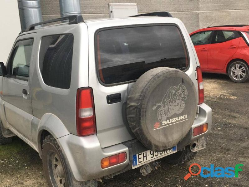 Suzuki Jimny 1.5 1