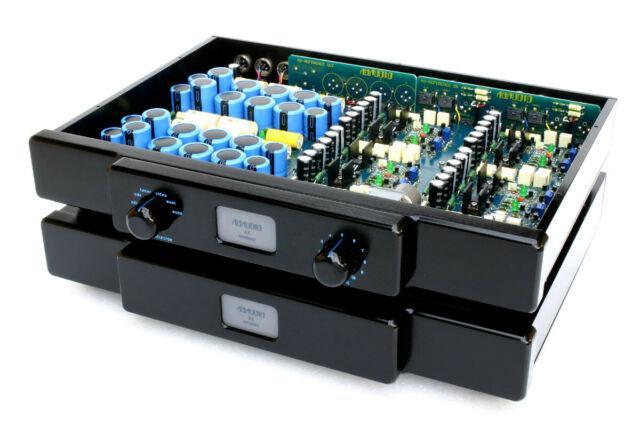 Am audio ax