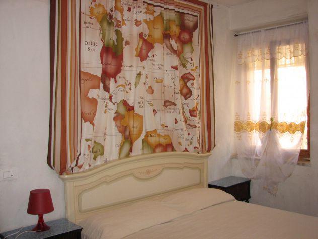 Appartamento climatizzato al piano rialzato a pochi metri