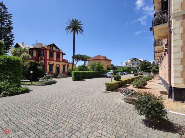 Appartamento di 41mq in viale delle palme a genova