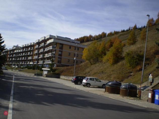 Appartamento di 47mq in via monterotta condominio