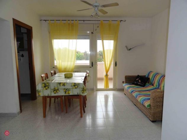 Appartamento di 65mq in via dei girasoli a sabaudia