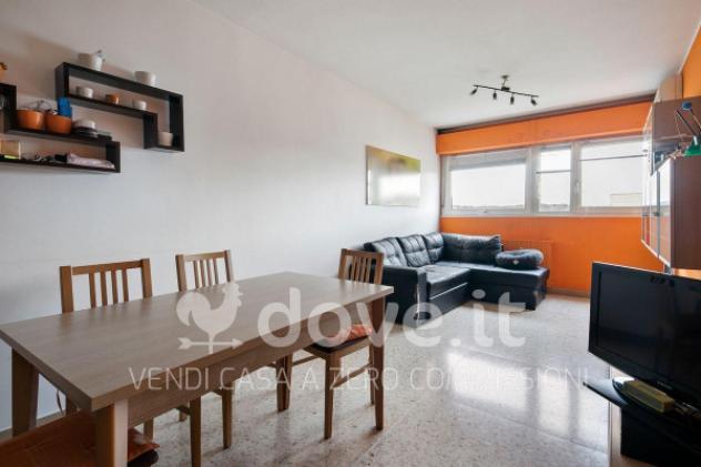 Appartamento di 78 m² con 3 locali in vendita a moncalieri