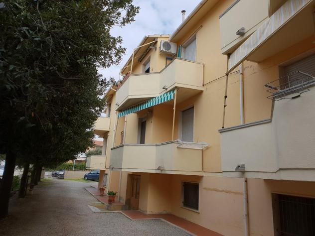 Appartamento in vendita a cecina 90 mq rif: 849745