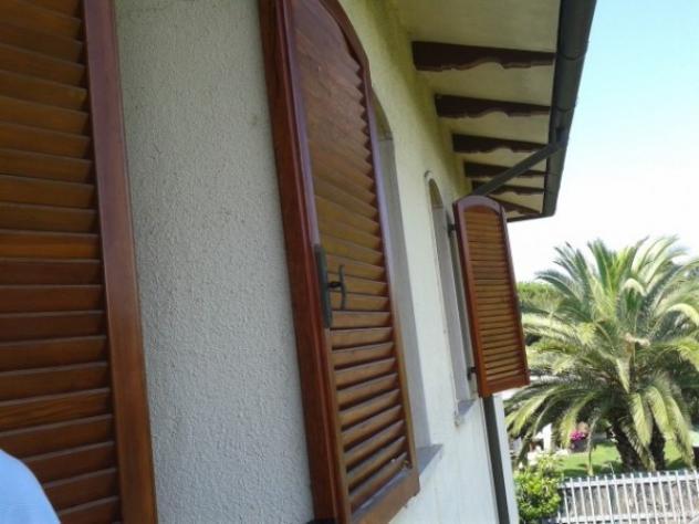 Appartamento in vendita a marina di carrara - carrara 130 mq