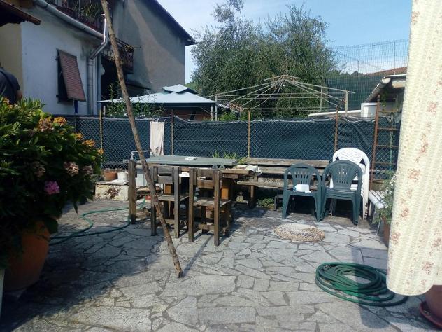Appartamento in vendita a mirteto - massa 60 mq rif: 828813