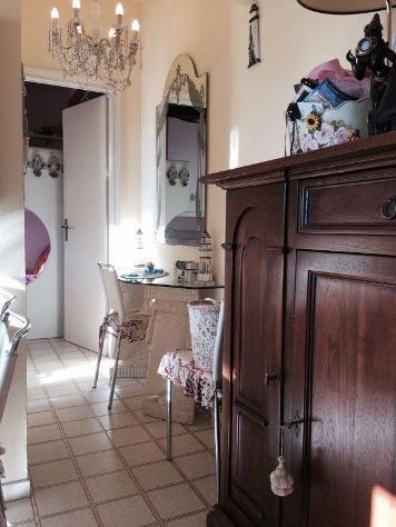 Appartamento in vendita a poveromo - massa 45 mq rif: 555862