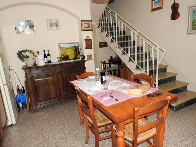 Appartamento in vendita a rosignano solvay - rosignano