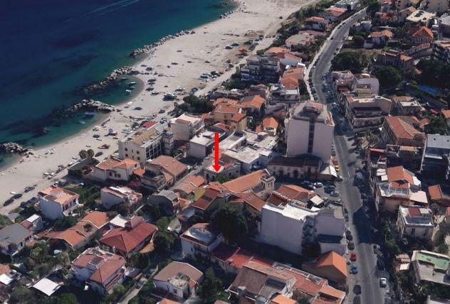 Casa vacanze in villa vicina al mare a s. agata messina, con