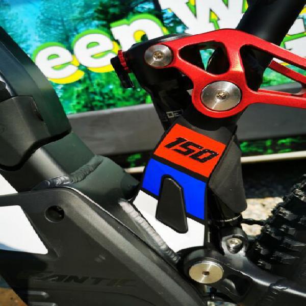 E-bike fantic xf1 integra 150 en 2020 nuovo demo