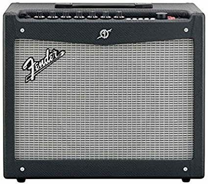 Fender mustang iii v.2