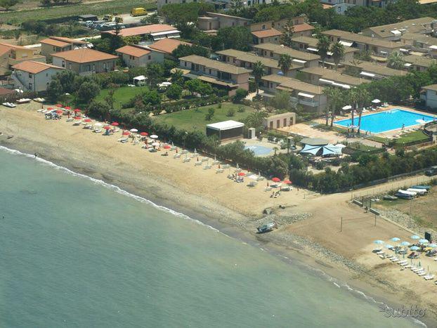 New residence casa vacanza al mare vicino cefalù