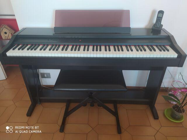 Pianoforte digitale orla concerto c9