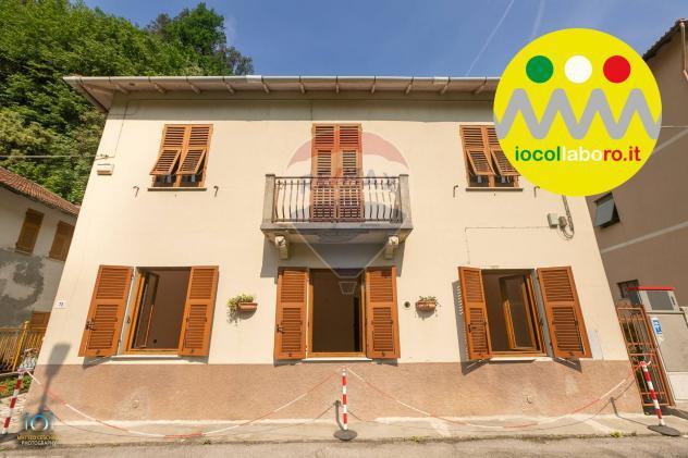 Rif21711118-158 - casa indipendente in vendita a ceranesi -