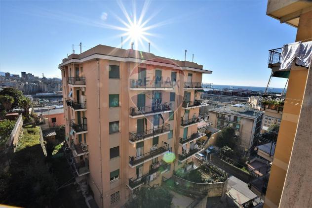 Rif21711241-265 - appartamento in vendita a genova -